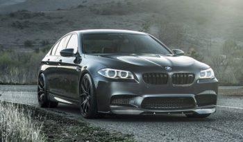 2019 BMW M5 Sedan Lease Special