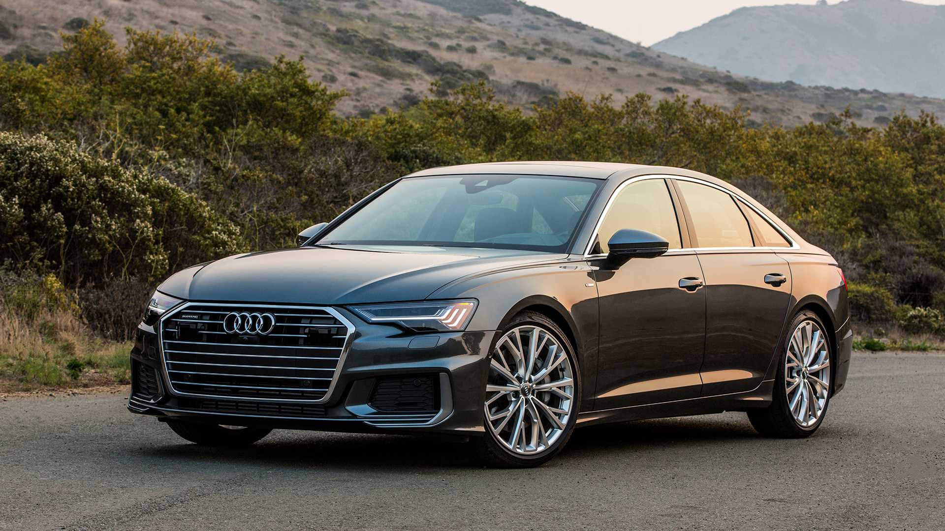 2019 audi a6 lease special carscouts. Black Bedroom Furniture Sets. Home Design Ideas