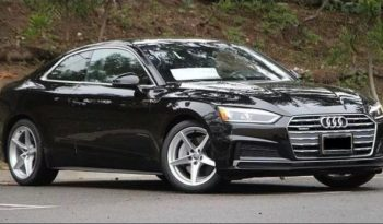 2019 Audi A5 Coupe Lease Special