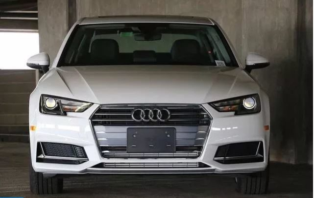 2019 Audi A4 Lease Special full