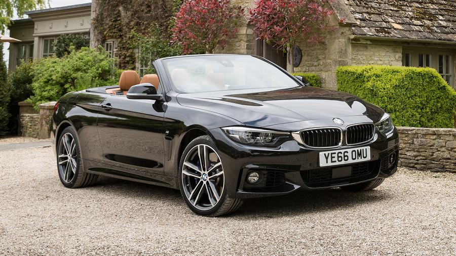 2018 bmw 4 series convertible lease special carscouts. Black Bedroom Furniture Sets. Home Design Ideas