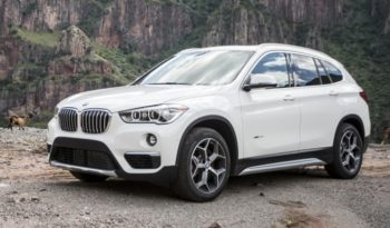 2019 BMW X1 Lease Special