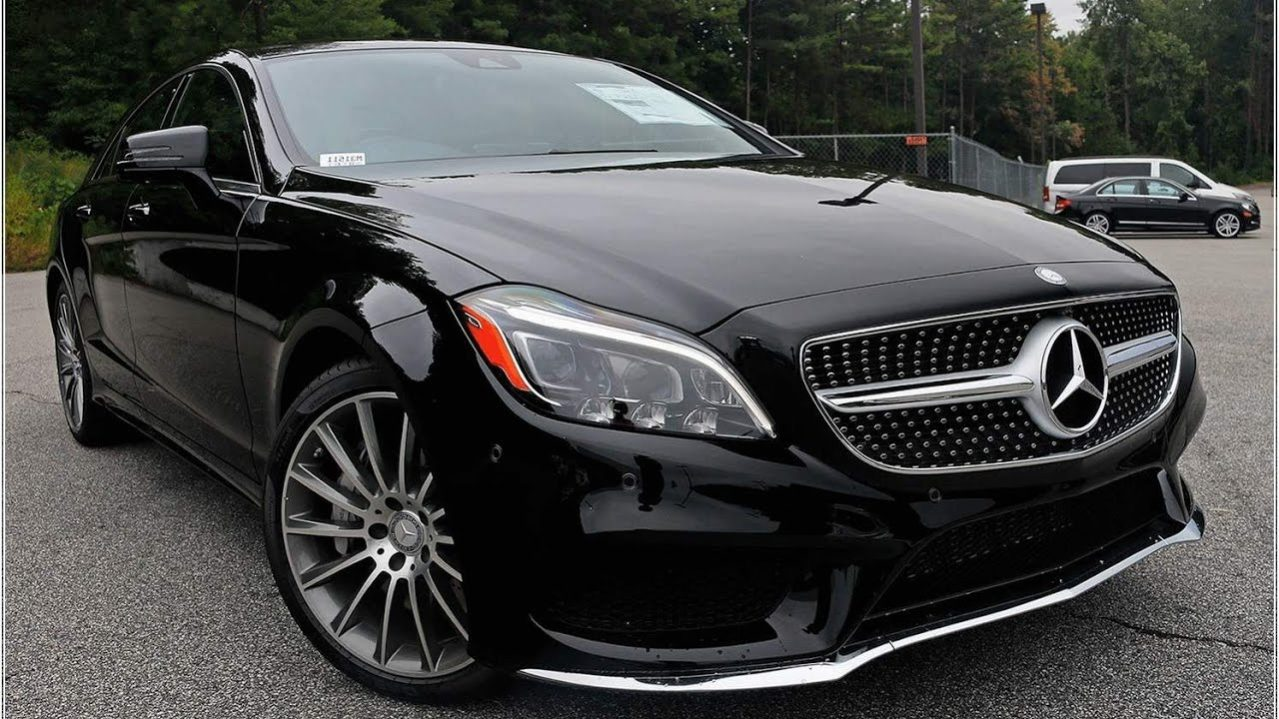 Mercedes Lease Offers >> 2019 Mercedes Benz CLS 550 Lease Special – Carscouts