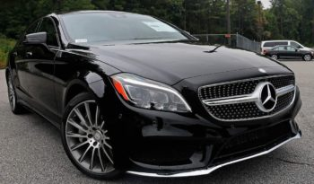 2019 Mercedes Benz CLS 550 Lease Special