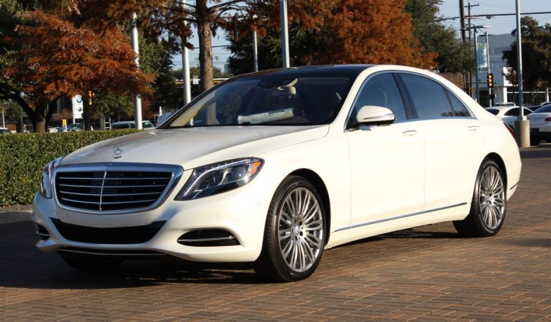 2017 mercedes benz s550 luxury sedan lease special carscouts for Mercedes benz dealers in los angeles area