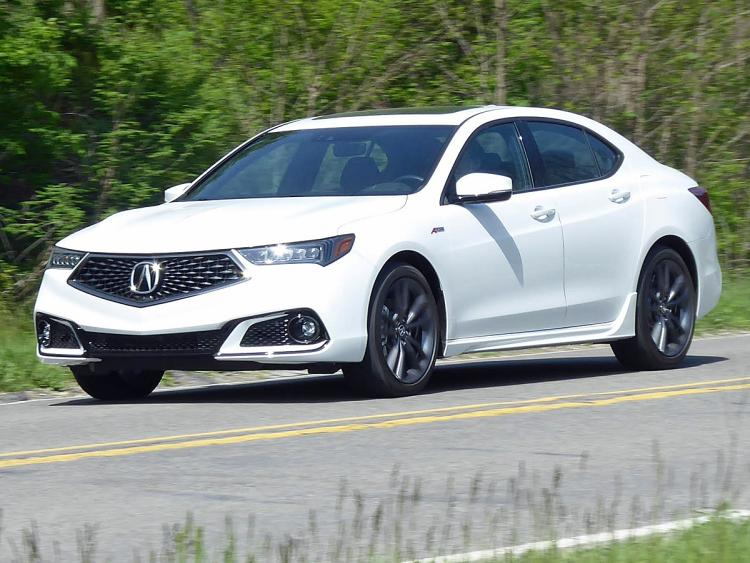 2018 acura tlx sedan lease special carscouts. Black Bedroom Furniture Sets. Home Design Ideas