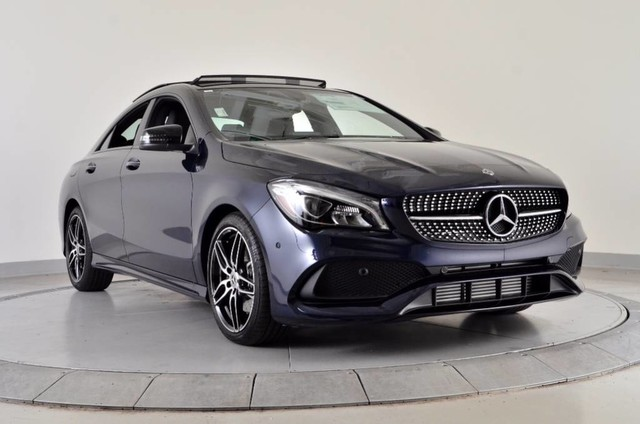 2018 mercedes benz cla 250 lease special carscouts for Mercedes benz cla lease deals