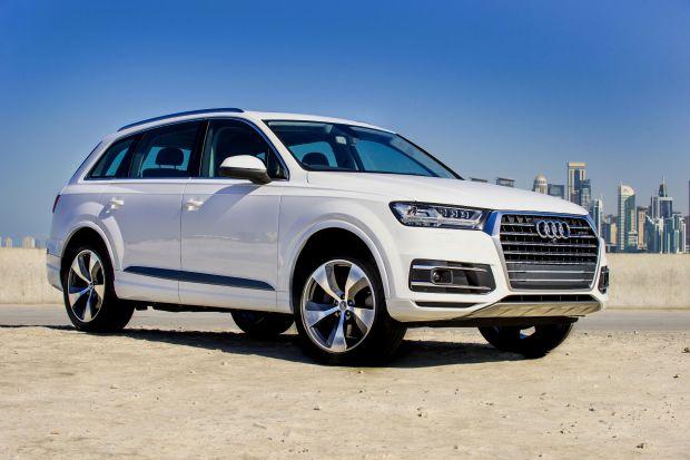 Audi Q Premium Lease Special Carscouts - Audi q7 lease