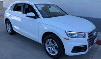 2019 Audi Q5 Premium SUV Lease Special