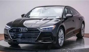 2019 Audi A7 Premium Lease Special