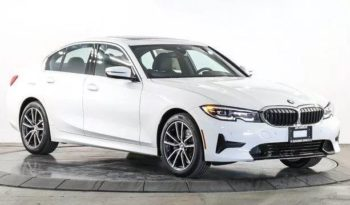 2019 BMW 330i Lease Special