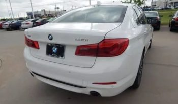 2019 BMW 5 series 530i Lease Special full