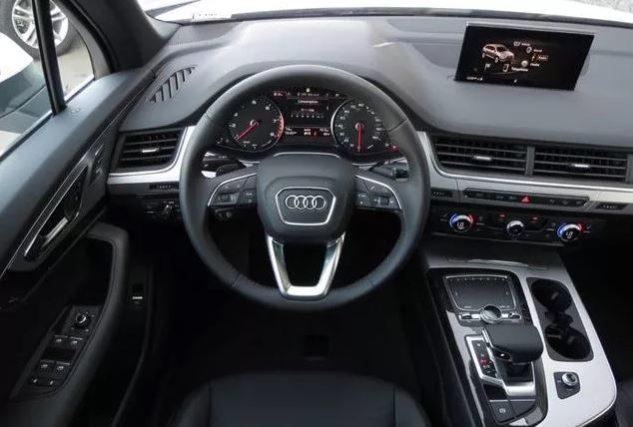 2019 Audi Q7 Premium Lease Special full