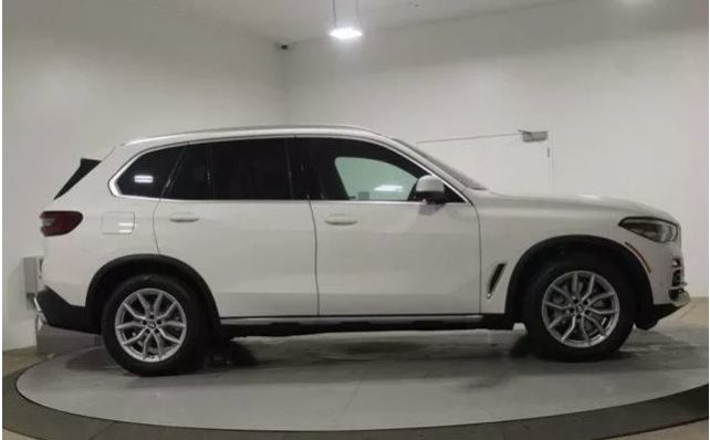 2019 BMW X5 Lease Special full