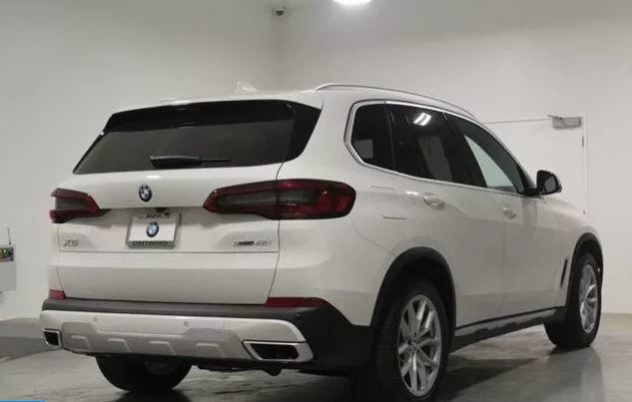 Bmw X5 Lease >> 2019 Bmw X5 Lease Special Carscouts