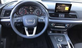 2019 Audi Q5 Premium SUV Lease Special full