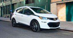 2017 Chevy Bolt Lease Special