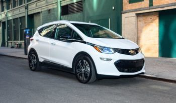 2019 Chevy Bolt Lease Special