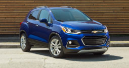 2017 Chevy Trax LS Lease Special