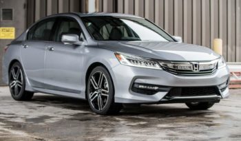 2019 Honda Accord LX Lease Special