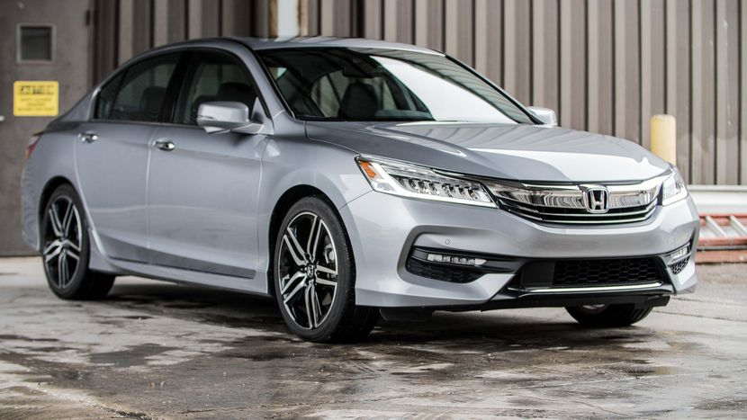 2018 Honda Accord Lx Lease Special Carscouts