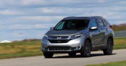 2017 Honda CR-V Lease Special