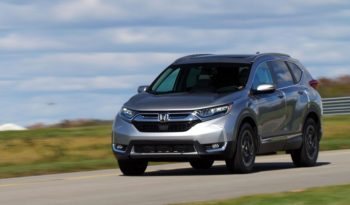 2019 Honda CR-V Lease Special