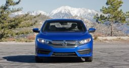 2017 Honda Civic LX Lease Special