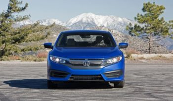 2019 Honda Civic LX Lease Special