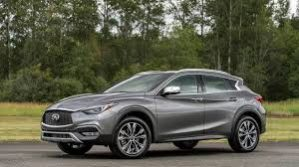 2019 Infiniti QX30 Lease Special