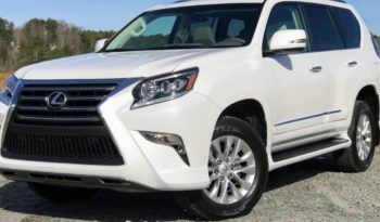 2019 Lexus GX 460 Lease Special