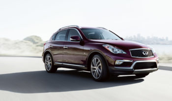 2019 Infiniti QX50 Lease Special