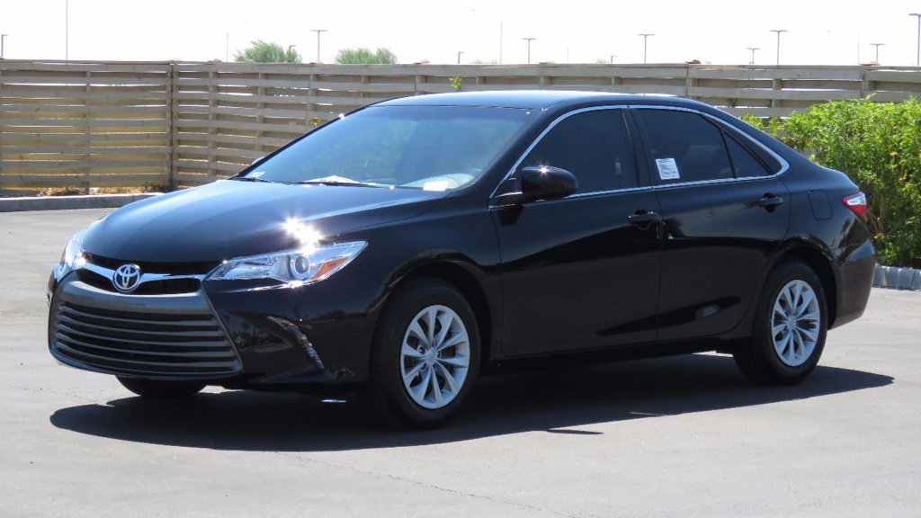 Zero Down Car Lease >> 2018 Toyota Camry LE Lease Special – Carscouts