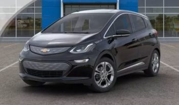2019 Chevy Bolt EV Lease Special