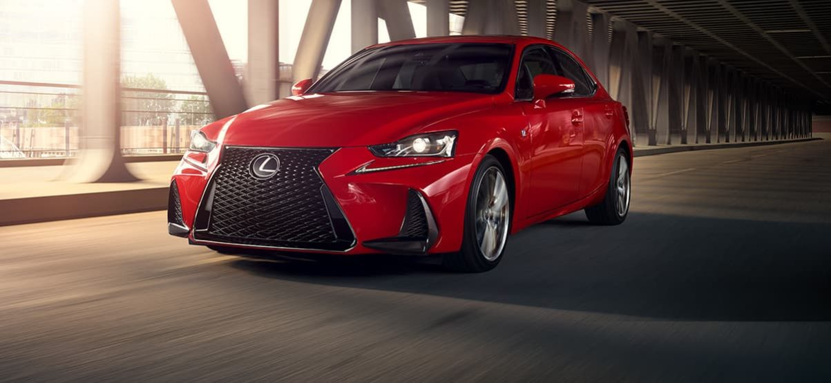 Lexus Is300 Lease >> 2019 Lexus Is 300 Lease Special Carscouts