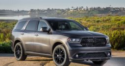 2018 Dodge Durango Lease Special