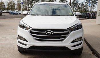 2019 Hyundai Tucson SE SUV Lease Special