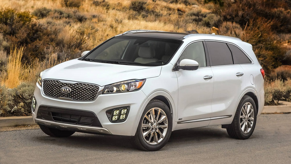 2018 kia sorento lx lease special carscouts. Black Bedroom Furniture Sets. Home Design Ideas