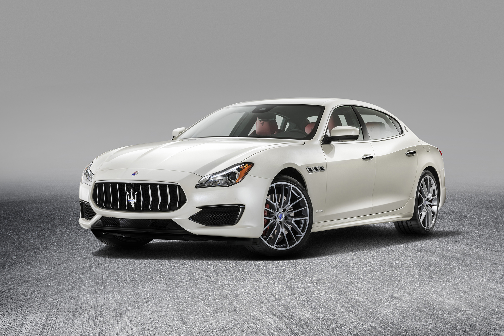 2017 Maserati Ghibli Sport Sedan Lease Special – Carscouts