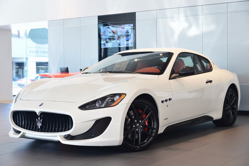 2018 maserati gran turismo coupe lease special carscouts. Black Bedroom Furniture Sets. Home Design Ideas