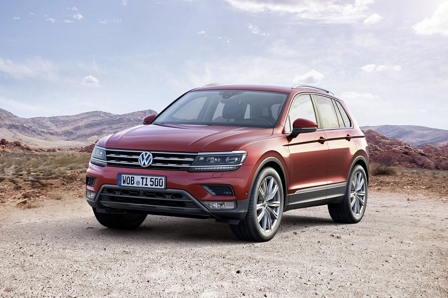 2019 volkswagen tiguan lease special carscouts. Black Bedroom Furniture Sets. Home Design Ideas