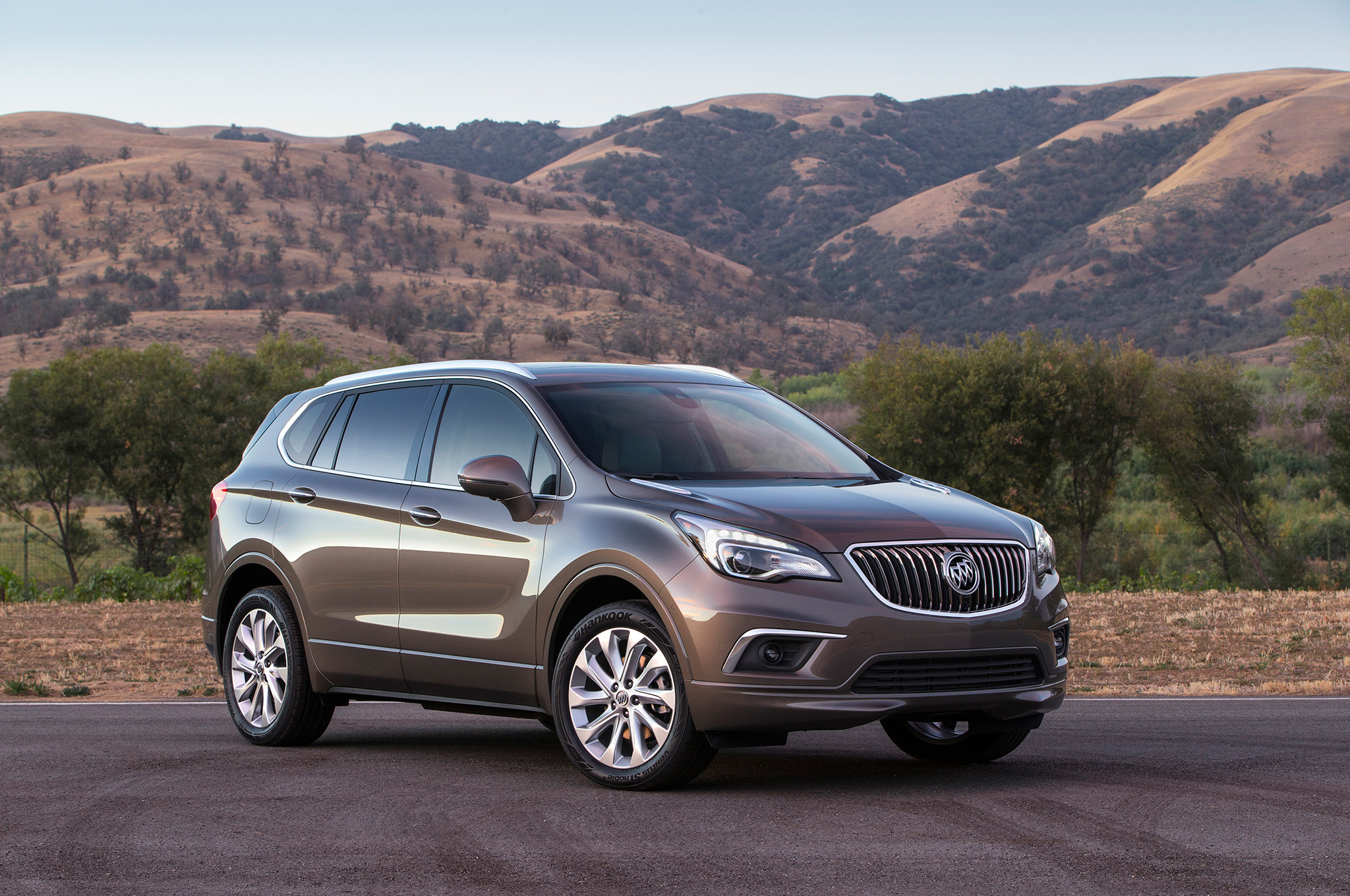 2018 Buick Envision Lease Special Carscouts