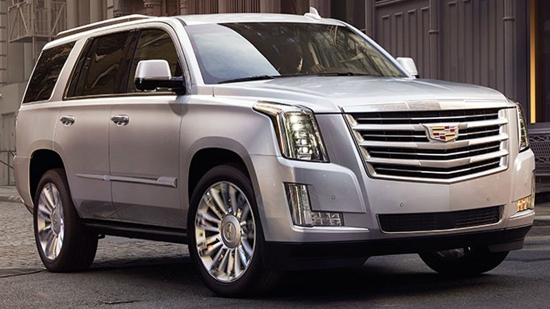 Best Price Car Dealer >> 2018 Cadillac Escalade Lease Special – Carscouts