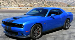 2017 Dodge Challenger Lease Special