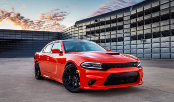 2018 Dodge Charger Lease Special
