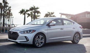 2019 Hyundai Elantra Lease Specail