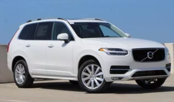 2019 Volvo XC90 Lease Special