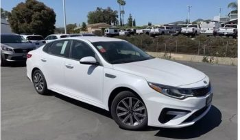 2019 Kia Optima LX Lease Special