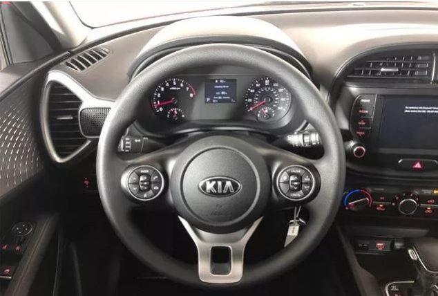 2020 Kia Soul LX Lease Special full