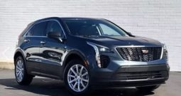 2019 Cadillac XT4 Lease Special